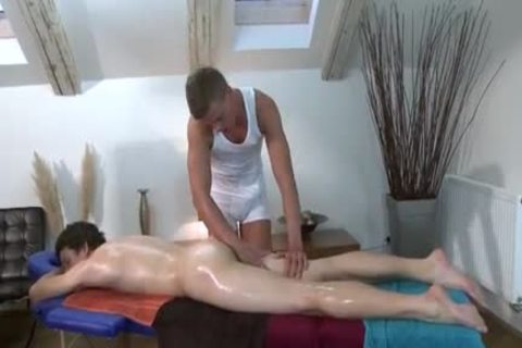 Rh good Massage With Some bare Sex