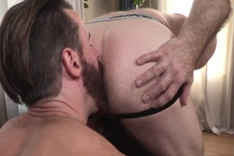 Brendan And Peter fuck bare
